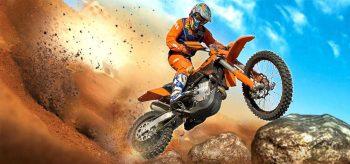دانلود بازی Trial Dirt Bike Racing Mayhem v1.1 برای اندروید