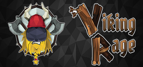 دانلود بازی کامپیوتر Viking Rage VR