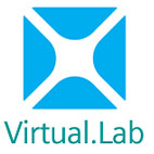 لوگوی Siemens LMS Virtual.Lab