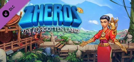 دانلود بازی کامپیوتر ZHEROS The forgotten land نسخه CODEX