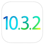 iOS 10.3.2
