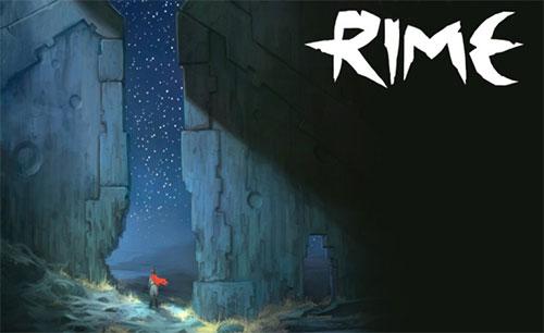 دانلود RiME جدید