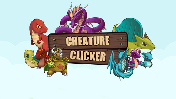 دانلود بازی Creature Clicker - Capture, Train, Ascend!