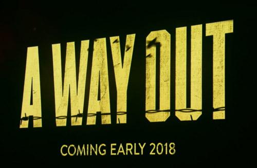 معرفی بازی کامپیوتری A Way Out