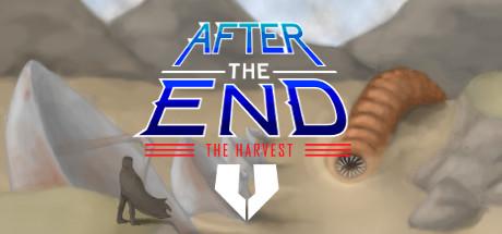 دانلود بازی کامپیوتر After The End The Harvest