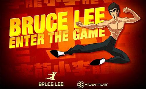 دانلود Bruce Lee Enter The Game جدید
