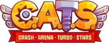 معرفی بازی CATS: Crash Arena Turbo Stars v2.0 برای آیفون ، آیپد و آیپاد لمسی