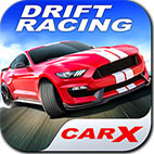 CarX Drift Racing logo