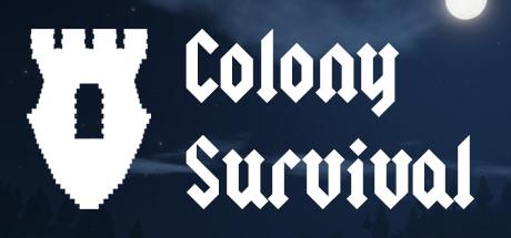 دانلود بازی کامپیوتر Colony Survival