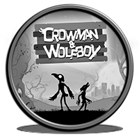 دانلود بازی کامپیوتر Crowman and Wolfboy
