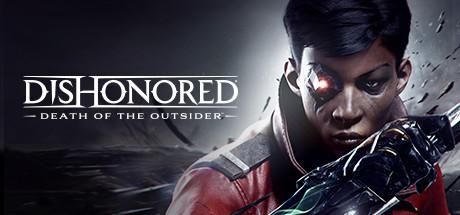 دانلود بازی کامپیوتر Dishonored Death Of The Outsider