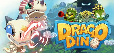 دانلود بازی کامپیوتر DragoDino نسخه PLAZA
