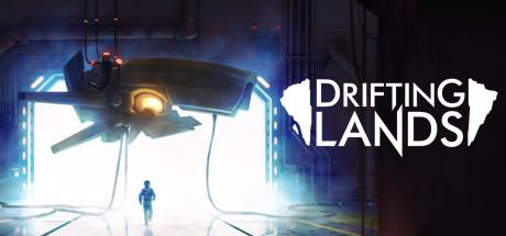 دانلود بازی کامپیوتر Drifting Lands نسخه PLAZA