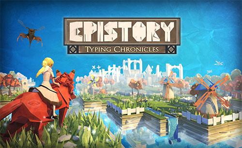دانلود Epistory Typing Chronicles جدید