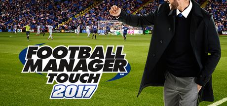 دانلود بازی کامپیوتر FOOTBALL MANAGER TOUCH 2017 نسخه STEAMPUNKS