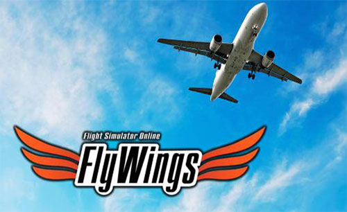 دانلود بازی Flight Simulator FlyWings 2017