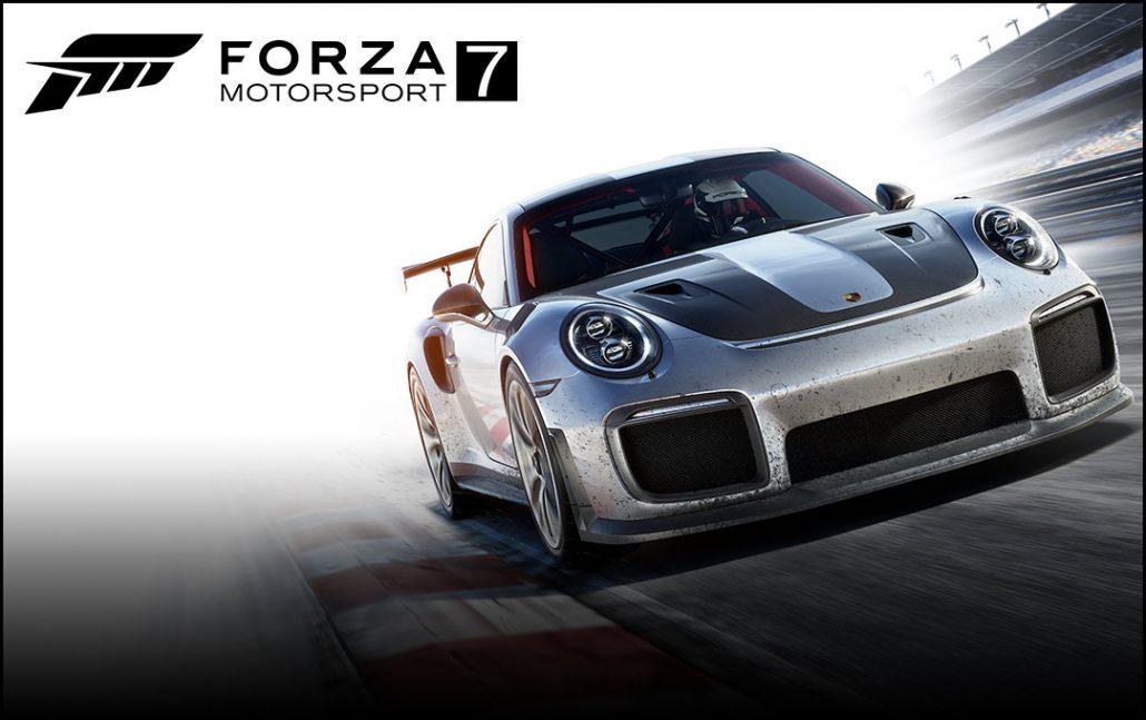 دانلود بازی کامپیوتر Forza Motorsport 7