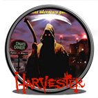 دانلود بازی کامپیوتر Harvester نسخه GOG