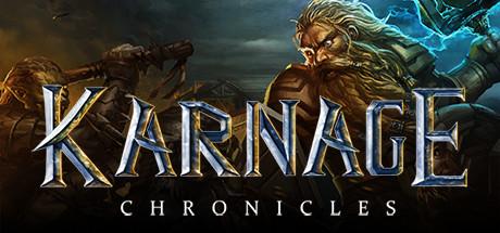 دانلود بازی کامپیوتر Karnage Chronicles