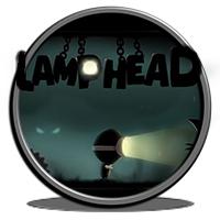 دانلود بازی کامپیوتر Lamp Head