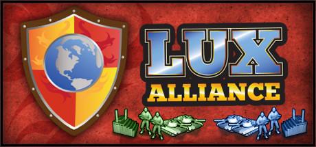 دانلود بازی کامپیوتر Lux Alliance