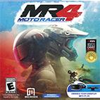 دانلود بازی کامپیوتر Moto Racer 4