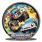 دانلود بازی کامپیوتر Micro Machines World Series