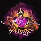 معرفی بازی کامپیوتری Mirage: Arcane Warfare