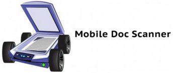 دانلود نرم افزار Mobile Doc Scanner 3 + OCR v3.4.21 برای اندروید
