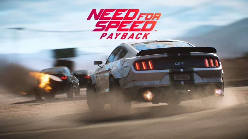 دانلود بازی کامپیوتر Need for Speed Payback