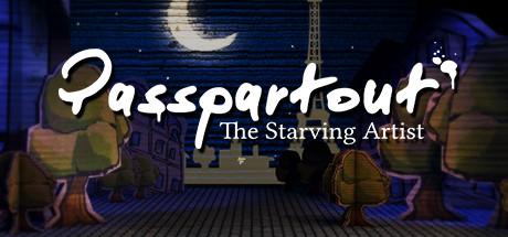 دانلود بازی کامپیوتر Passpartout The Starving Artist نسخه SKIDROW