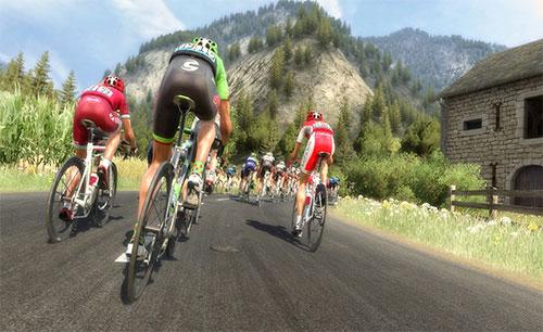 دانلود Pro Cycling Manager 2017 جدید