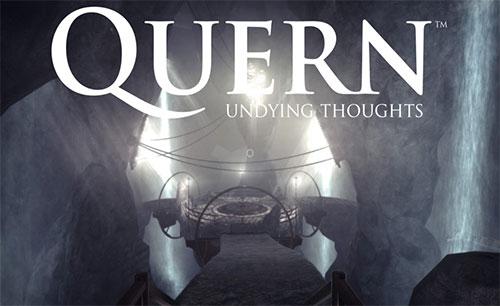 دانلود Quern Undying Thoughts جدید