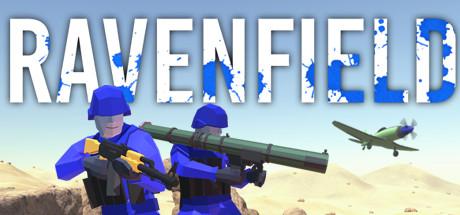 دانلود بازی کامپیوتر Ravenfield
