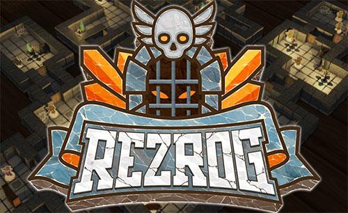 دانلود Rezrog جدید