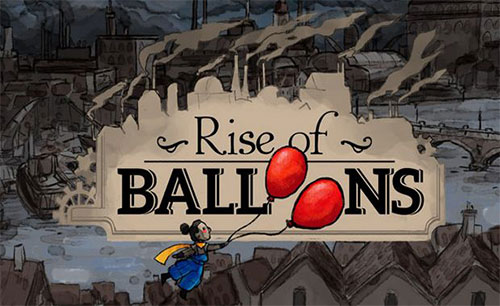Rise of Balloons جدید