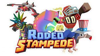 دانلود بازی Rodeo Stampede Sky Zoo Safari v1.8.1 برای اندروید