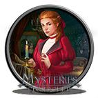 دانلود بازی کامپیوتر Scarlett Mysteries Cursed Child نسخه DARKSiDERS