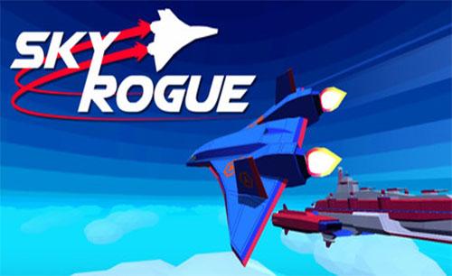 دانلود Sky Rogue جدید