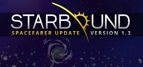 دانلود بازی کامپیوتر Starbound Spacefarer نسخه CODEX