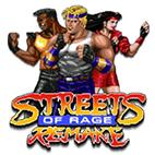 دانلود بازی کامپیوتر Streets of Rage Remake