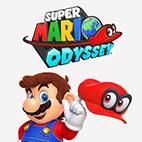 معرفی بازی کامپیوتری Super Mario Odyssey