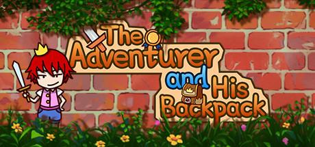 دانلود بازی کامپیوتر The Adventurer and His Backpack