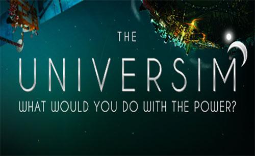 بازی The Universim جدید