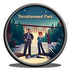 دانلود بازی کامپیوتر Thimbleweed Park نسخه RELOADED