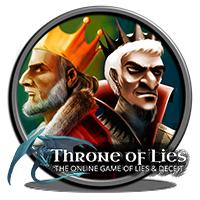 دانلود بازی کامپیوتر Throne of Lies The Online Game of Deceit