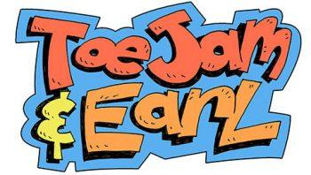 معرفی بازی کامپیوتری ToeJam and Earl: Back in the Groove