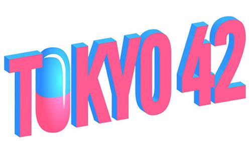 دانلود Tokyo 42 جدید