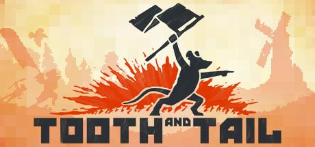 دانلود بازی کامپیوتر Tooth and Tail