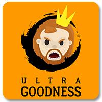 دانلود بازی کامپیوتر UltraGoodness